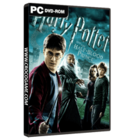 خرید بازی Harry Potter And The Half-Blood Prince برای PC