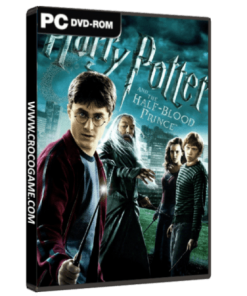 خرید بازی Harry Potter And The Half-Blood Prince برای PC