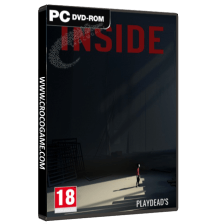 خرید بازی Inside برای PC
