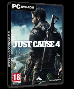 خرید بازی Just Cause 4 برای PC