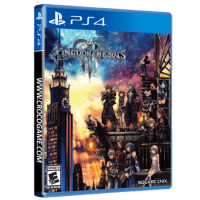 خرید بازی Kingdom Hearts 3 برای PS4