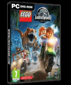 خرید بازی LEGO Jurassic World برای PC