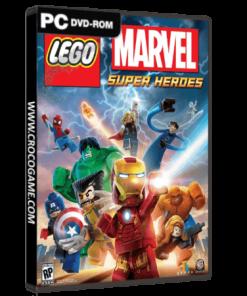 خرید بازی LEGO Marvel Super Heroes برای PC