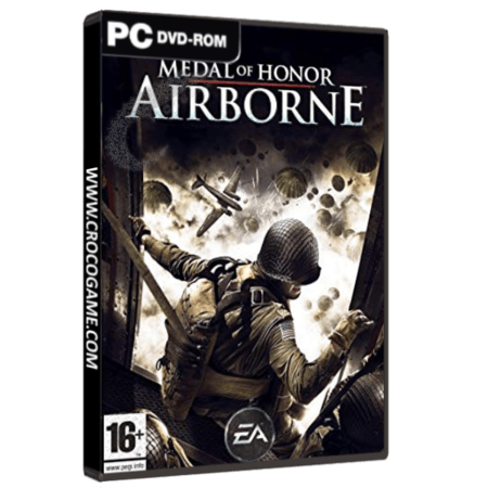 خرید بازی Medal of Honor Airborne برای PC