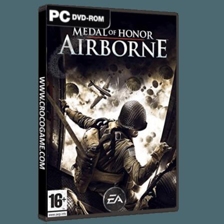 خرید بازی Medal of Honor Airborne برای PC