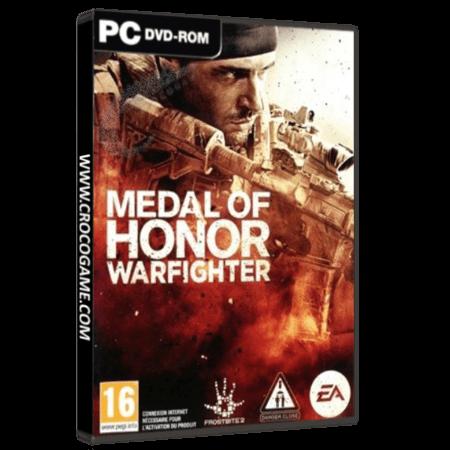 خرید بازی Medal of Honor Warfighter برای PC