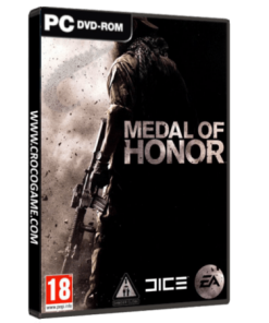 خرید بازی Medal of Honor 2010 برای PC