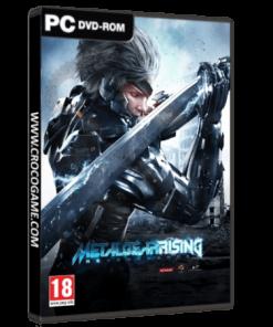 خرید بازی Metal Gear Rising Revengeance برای PC