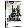 خرید بازی Metal Gear Solid 2 Substance برای PC