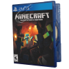 خرید بازی دست دوم و کارکرده Minecraft Playstation®4 Edition برای PS4