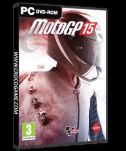 خرید بازی MotoGP 15 برای PC