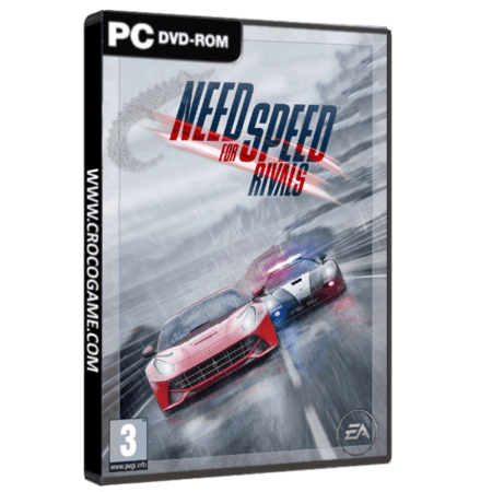 خرید بازی Need For Speed Rivals برای PC