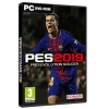 خرید بازی PES 2019 برای PC