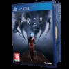 خرید بازی دست دوم و کارکرده Prey برای PS4