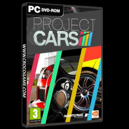 خرید بازی Project CARS برای PC