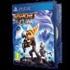 خرید بازی دست دوم و کارکرده Ratchet and Clank برای PS4