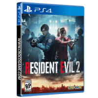 خرید بازی Resident Evil 2 برای PS4