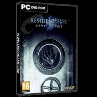 خرید بازی Resident Evil Revelations برای PC