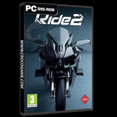 خرید بازی Ride 2 برای PC