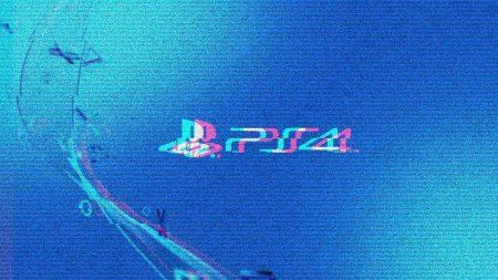 کنسول کپی خور PS4
