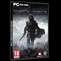 خرید بازی Middle Earth Shadow of Mordor برای PC