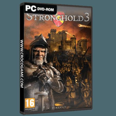 خرید بازی Stronghold 3 برای PC