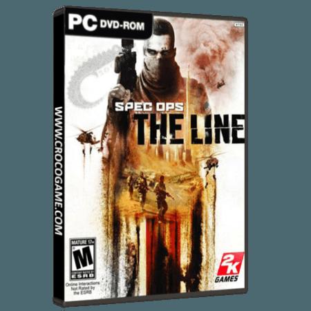 خرید بازی Spec Ops The Line برای PC