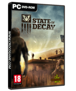 خرید بازی State Of Decay برای PC