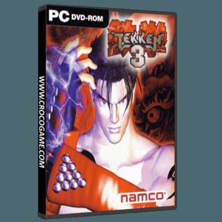 خرید بازی Tekken 3 برای PC