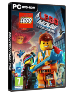 خرید بازی The LEGO Movie Videogame برای PC
