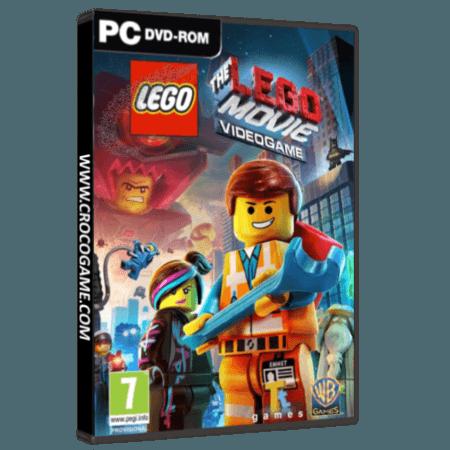خرید بازی The LEGO Movie Videogame برای PC