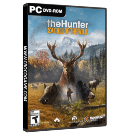 خرید بازی The Hunter Call of The Wild برای PC