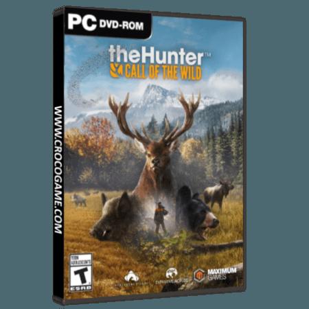 خرید بازی The Hunter Call of The Wild برای PC