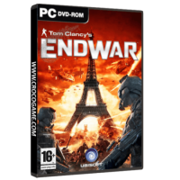 خرید بازی Tom Clancy's End War برای PC