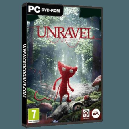 خرید بازی Unravel برای PC