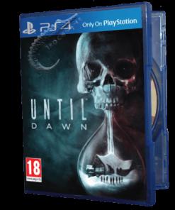 خرید بازی دست دوم و کارکرده Until Dawn برای PS4