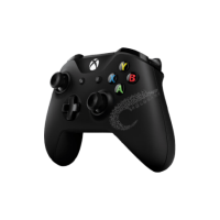 خرید دسته مشکی Xbox One Black Wireless Controller