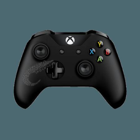 خرید دسته مشکی Xbox One Black Wireless Controller