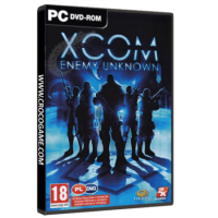 خرید بازی Xcom Enemy Unknown برای PC