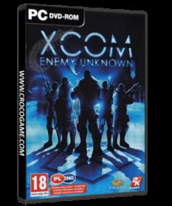 خرید بازی Xcom Enemy Unknown برای PC
