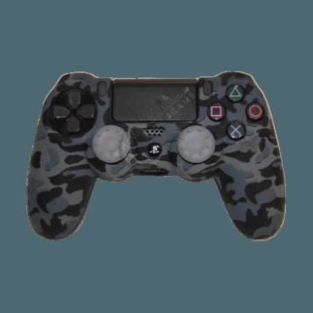 خرید کاور مشکی ارتشی دسته PS4