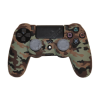 خرید کاور قهوه ای ارتشی دسته PS4