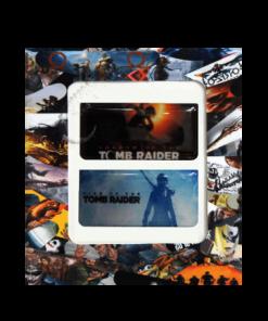 خرید استیکر تاچ پد PS4 طرح Tomb Raider