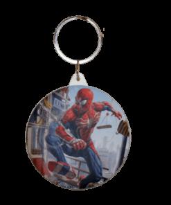 خرید جای کلیدی طرح Spider-Man