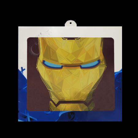 خرید Skin برچسب PS4 Pro طرح Iron Man