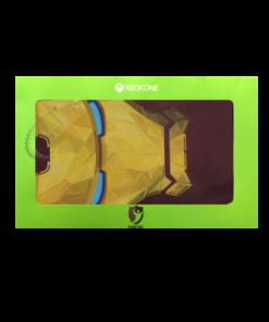 خرید Skin برچسب Xbox One S طرح Iron Man