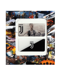 خرید استیکر تاچ پد PS4 طرح CR7 Juventus