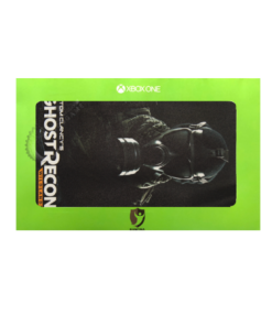 خرید Skin برچسب Xbox One S طرح Ghost Recon