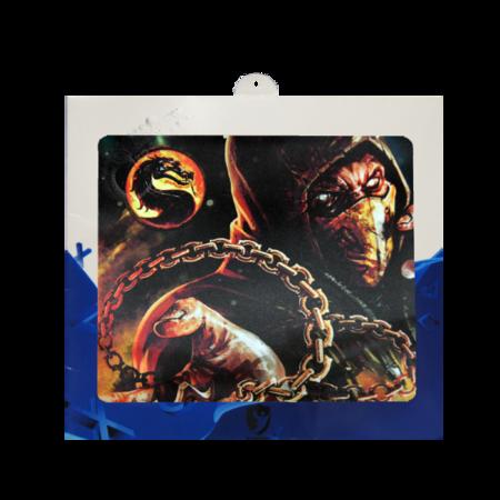 خرید Skin برچسب PS4 Pro طرح Scorpion