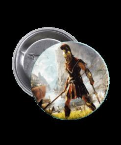 خرید پیکسل طرح Assassins Creed Odyssey